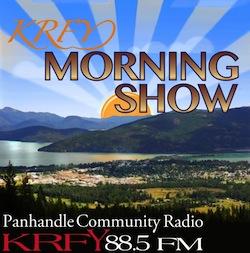 KRFY morning show