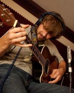 Justin Lantrip singer songwriter