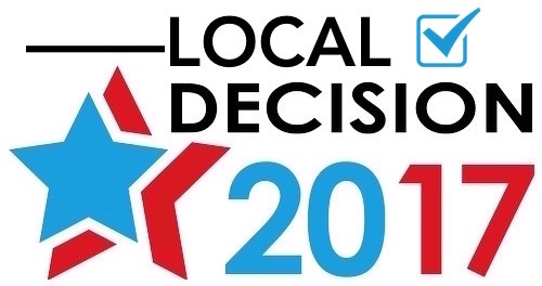 Local Decision 2017 on KRFY