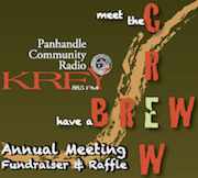 KRFY Annual Meeting and Fundraiser 2017