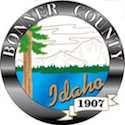 Bonner County Idaho logo
