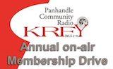 Radio KRFY 2018 membership drive
