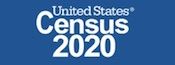 Get counted in the 2020 U.S. Census.